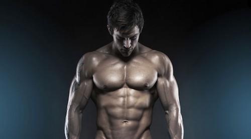 Протеини за покачване на мускулна маса